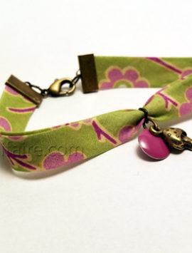Bracelet champignon