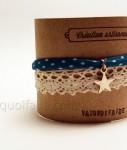 bracelet étoilé 2