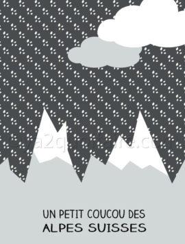 coucou alpes suisse