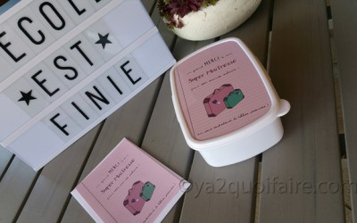 lunche box maitresse 1