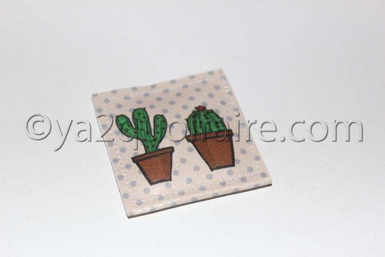 aimants cactus boule