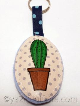 cactus allongé